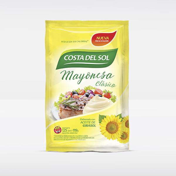 mayonesacostadelsol125g