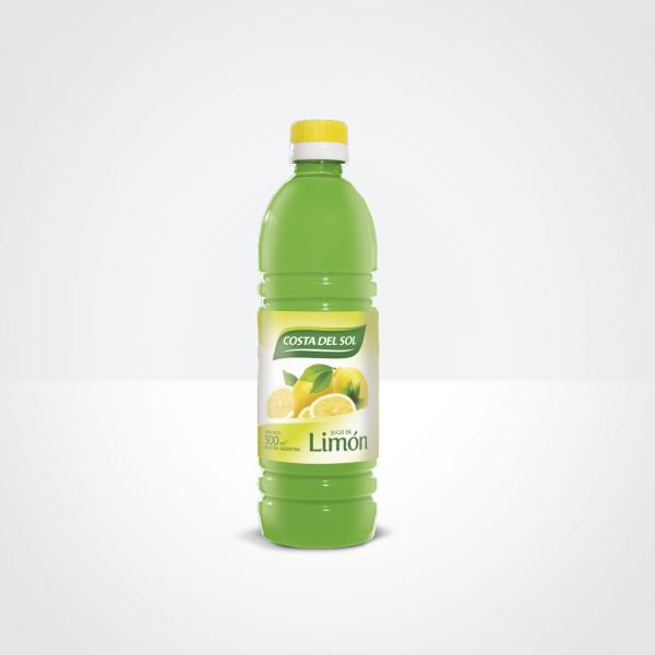 Jugo de Limon 500
