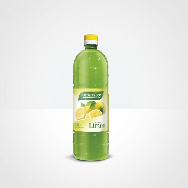 Jugo de Limon 960